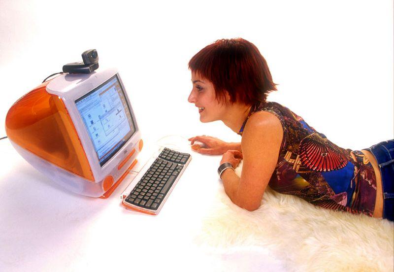 в техника знакомств интернете