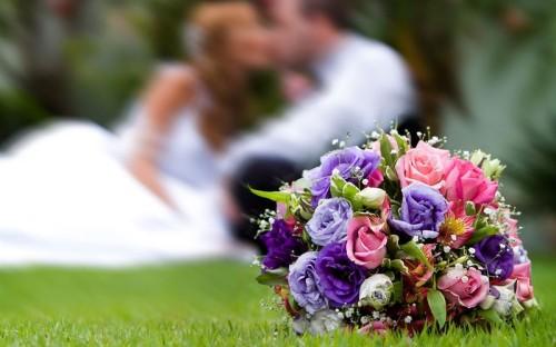 Брак через интернет