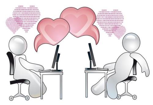 Интернет-знакомство 2
