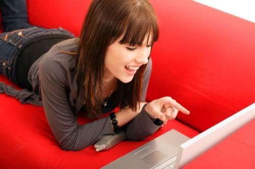 найти свою любовь в интернете