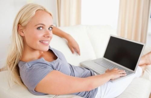 Можно ли влюбится по интернету