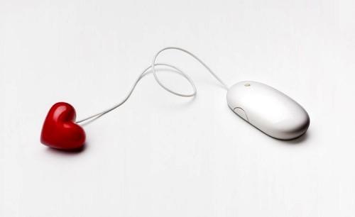 Любовь черези нтернет