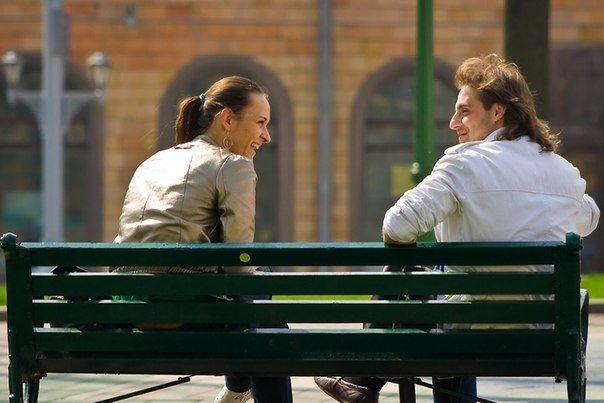 Среда обитания удачные и не очень места для знакомства с девушкой