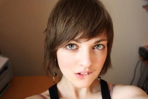 Девушка с сайта знакомств 1