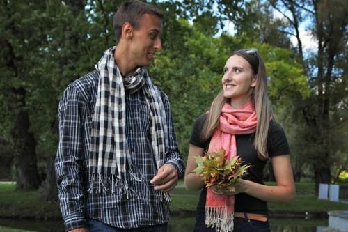 Как добиться взаимности от девушки