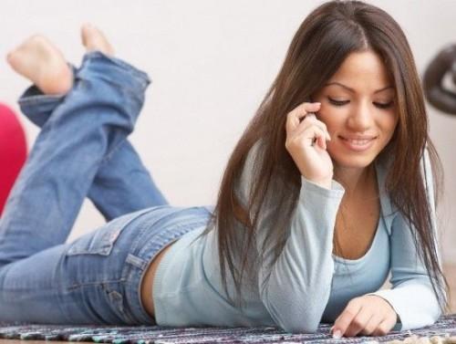 Как нужно общаться с парнем по телефону