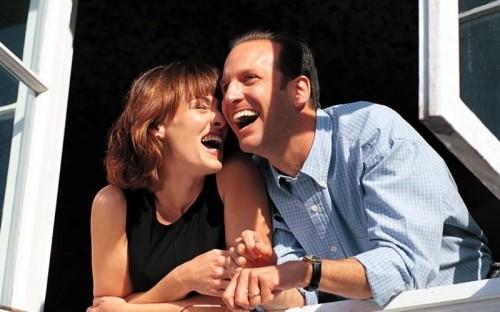 Привычки счастливых пар