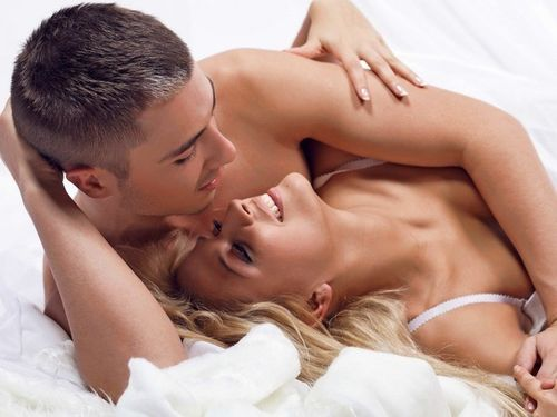 Сексуальный темперамент супругов