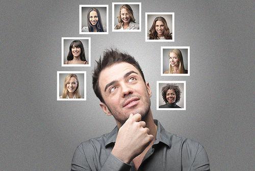 По каким критериям мужчины оценивают женщин