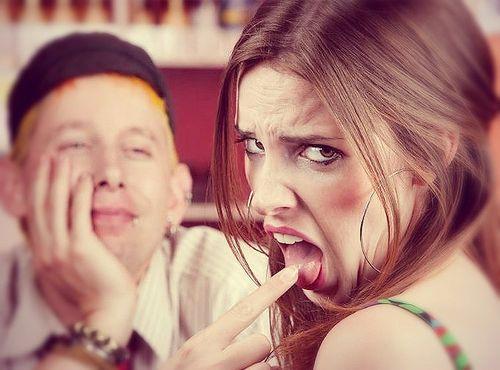 10 вещей, которые Вы никогда не должны говорить девушке