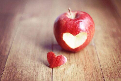 8 признаков любви